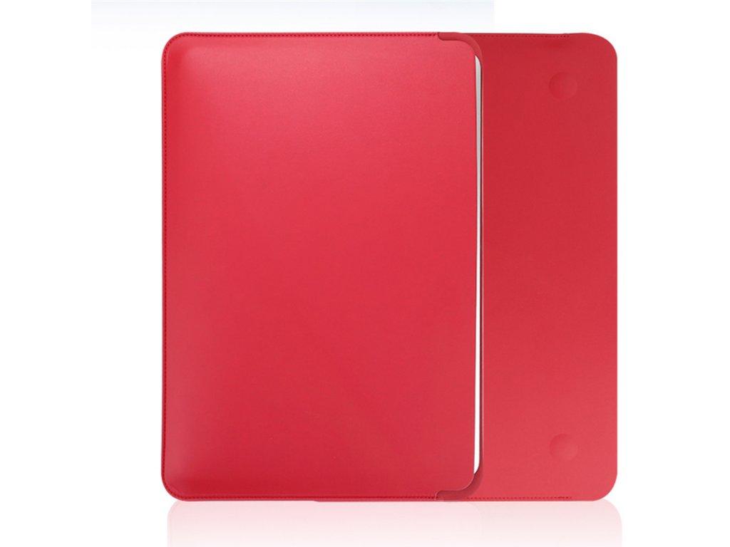 Pouzdro na MacBook Pro 13 (2016-2019) / MacBook Air 13 (2018-2020) - Sleeve Red