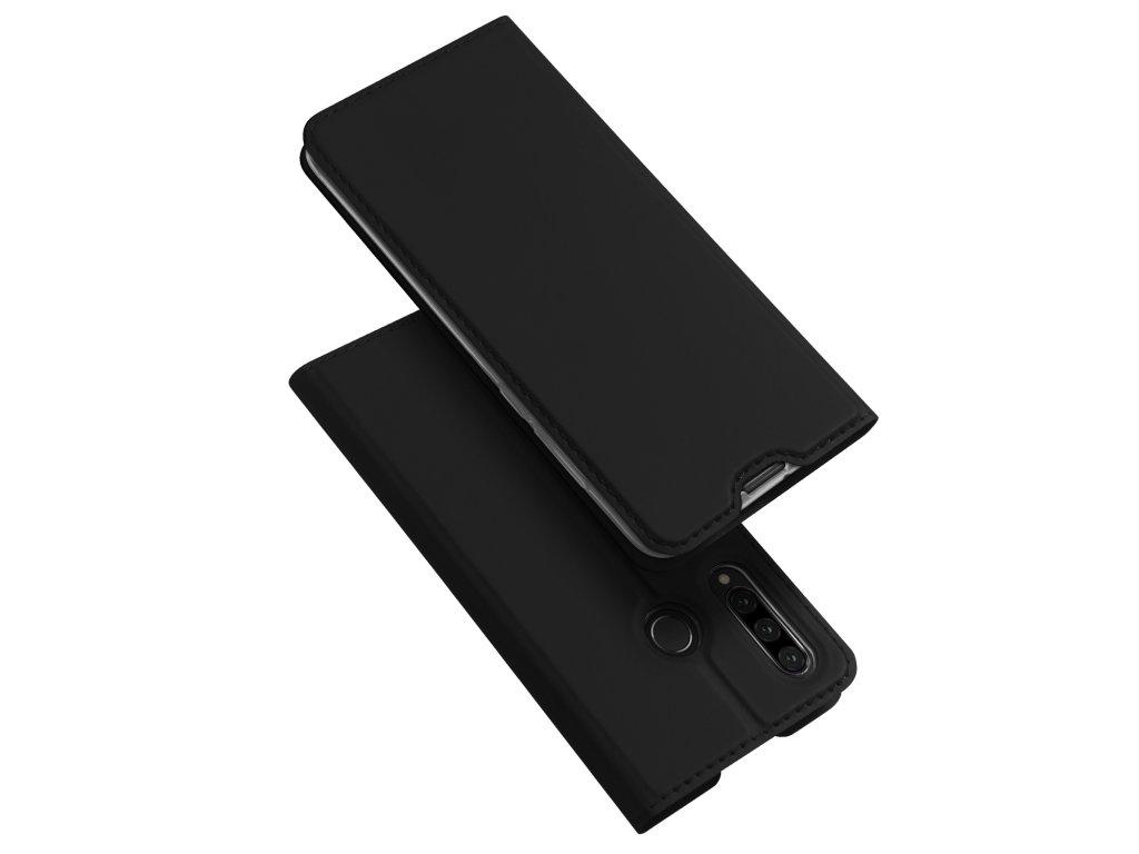 Pouzdro pro Huawei P30 LITE - DuxDucis, SkinPro Black