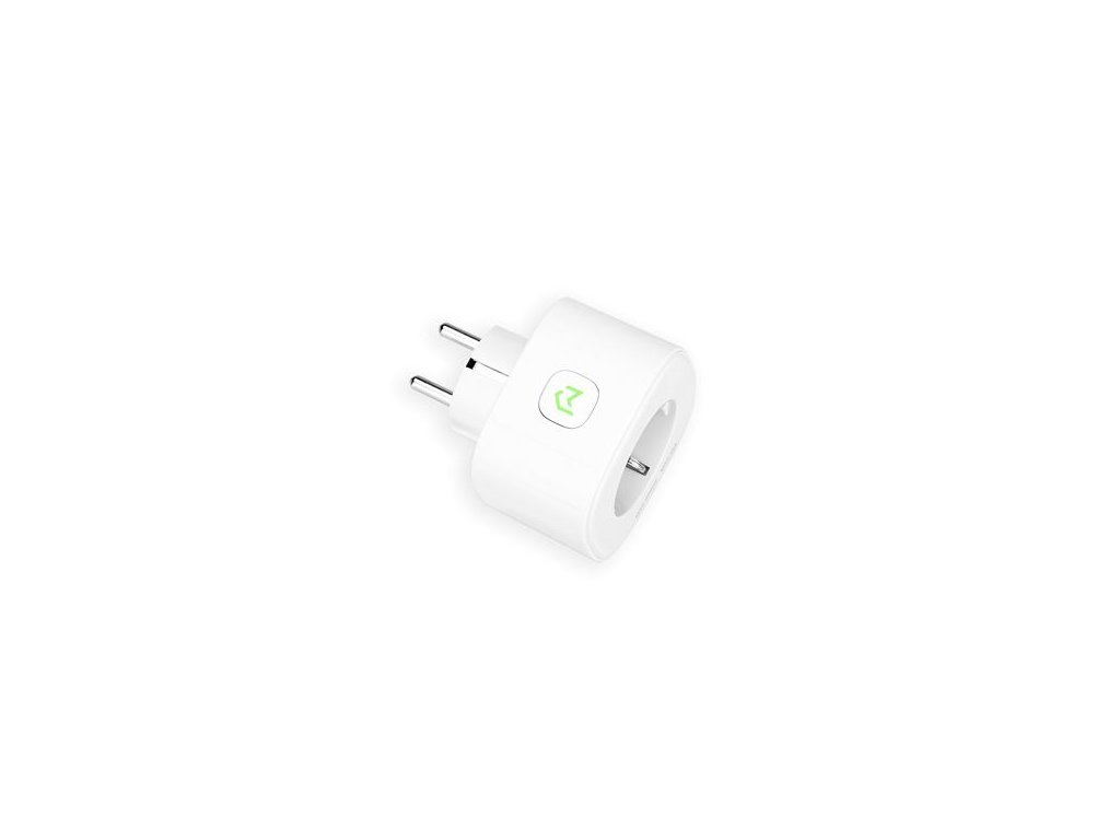 Chytrá zásuvka - Meross, Smart Plug WiFi with energy monitor