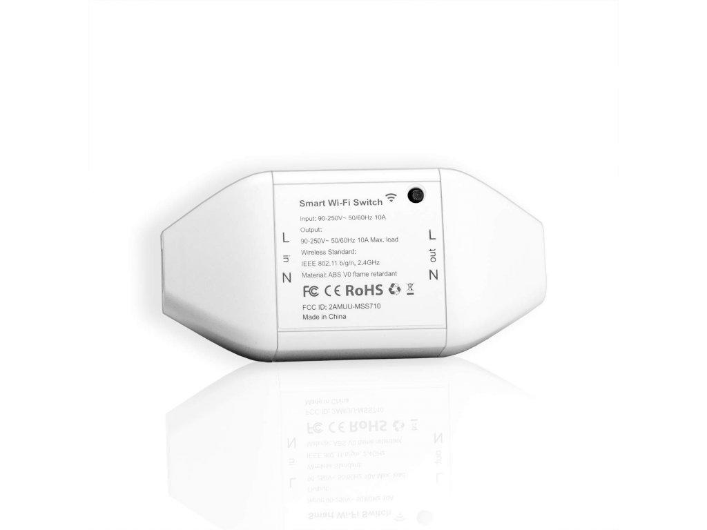 Unverzální Wi-Fi vypínač - Meross, Universal Smart Wi-Fi Switch