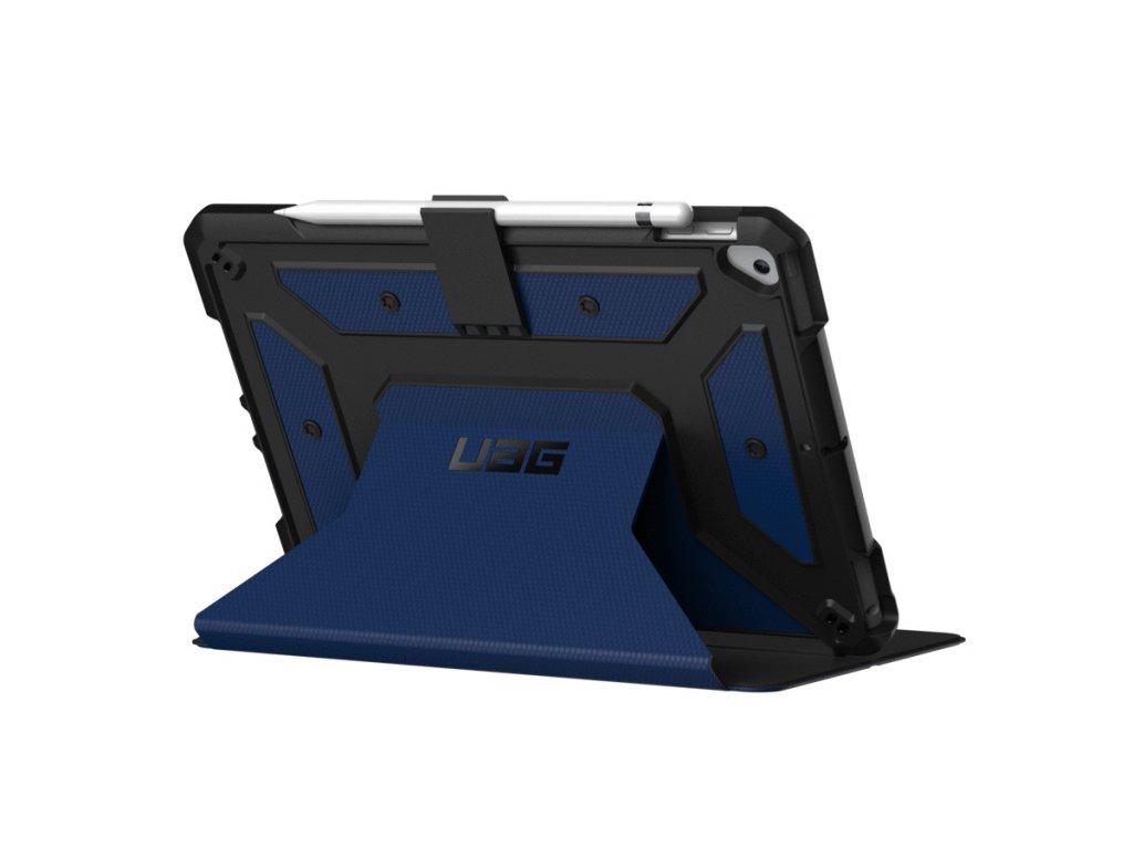 Pouzdro / kryt pro iPad 10.2 (2019) - UAG, Metropolis Blue