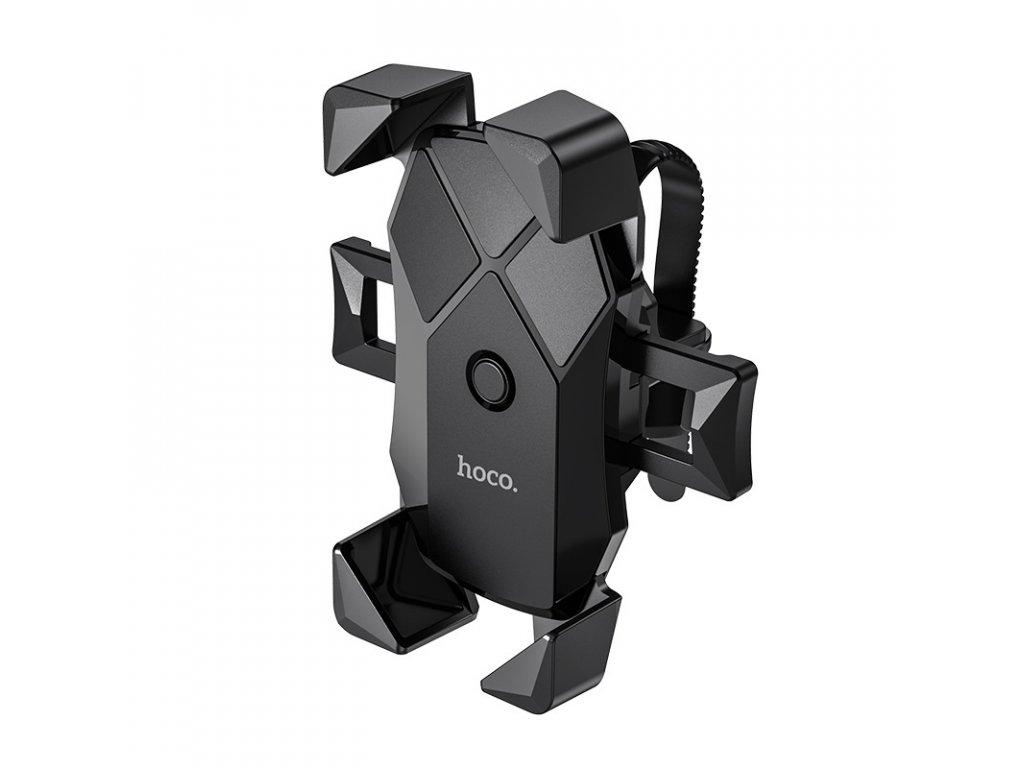 Držák na kolo / motorku pro iPhone - Hoco, CA58 Light Ride