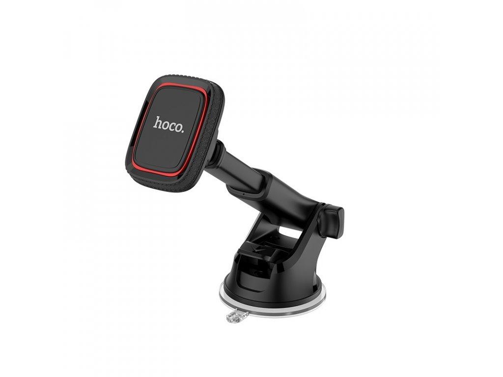 Magnetický držák do auta pro iPhone - Hoco, CA42 Cool Journey