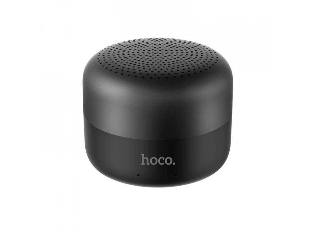 Bluetooth reproduktor - Hoco, BS29 Gamble Black