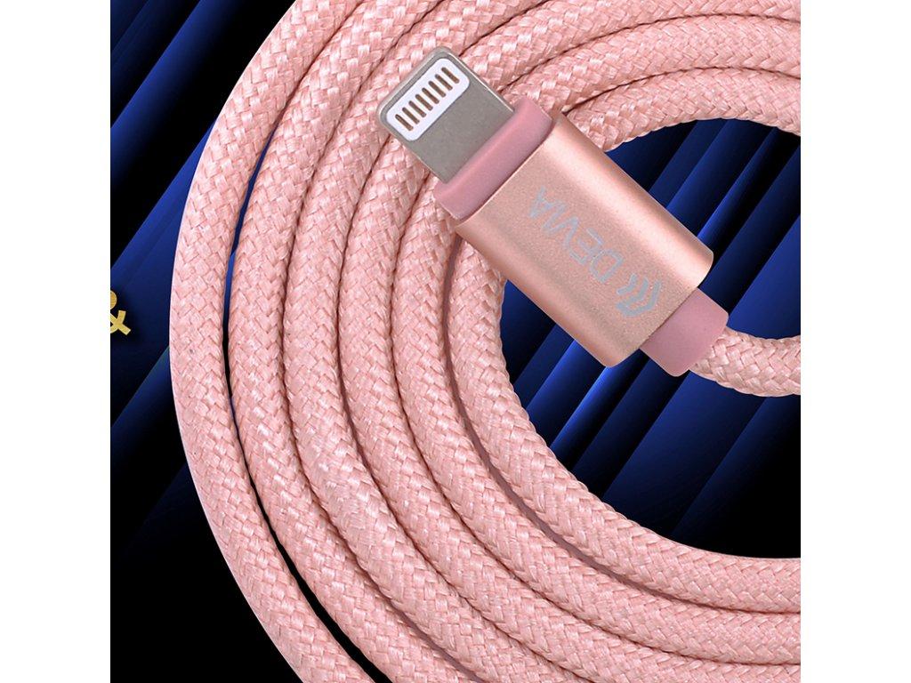 devia fashion cable mfi poster3