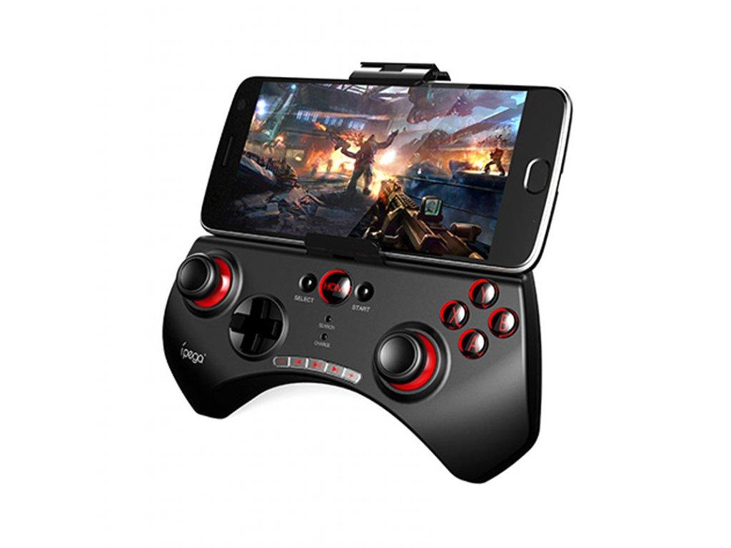 Gamepad / herní ovladač pro mobil - iPega, 9025