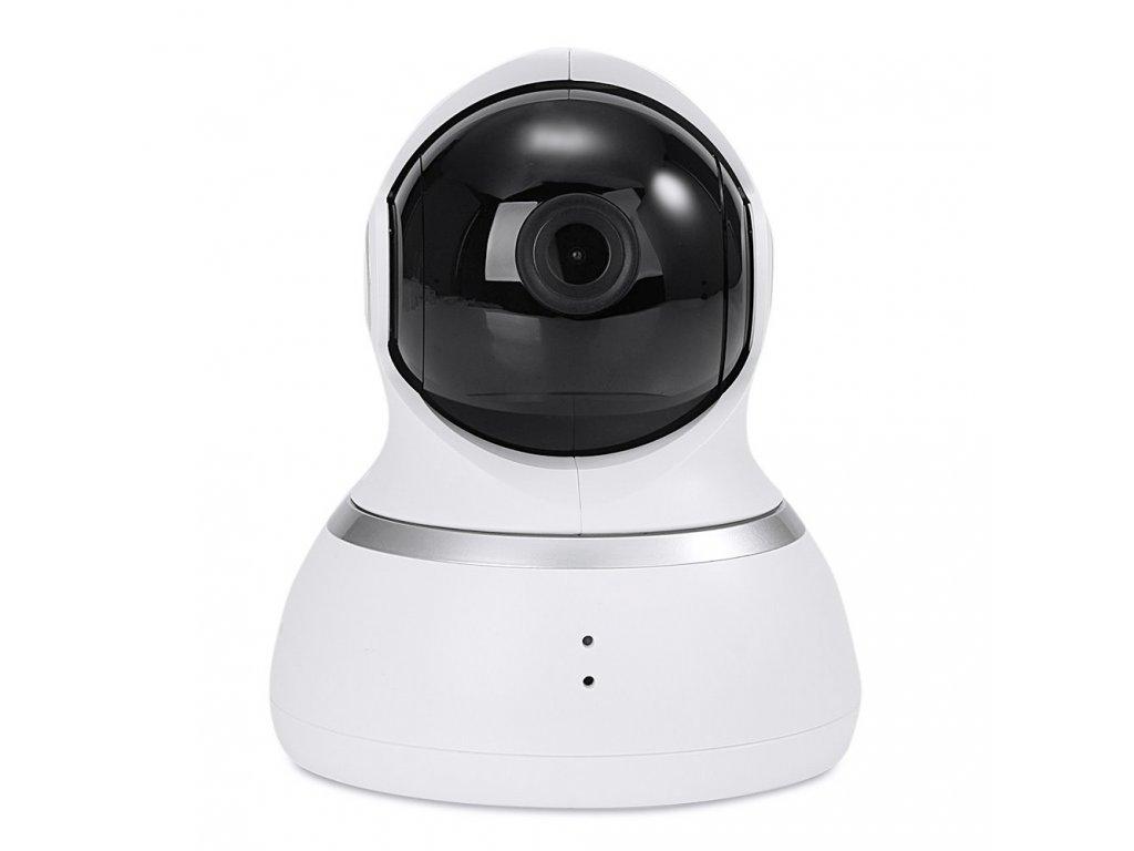 Chytrá bezpečnostní kamera - Xiaomi, YI 1080p Dome Camera White