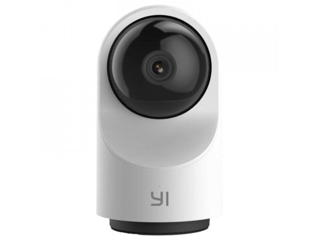 Chytrá bezpečnostní kamera - Xiaomi, YI Camera Dome X White