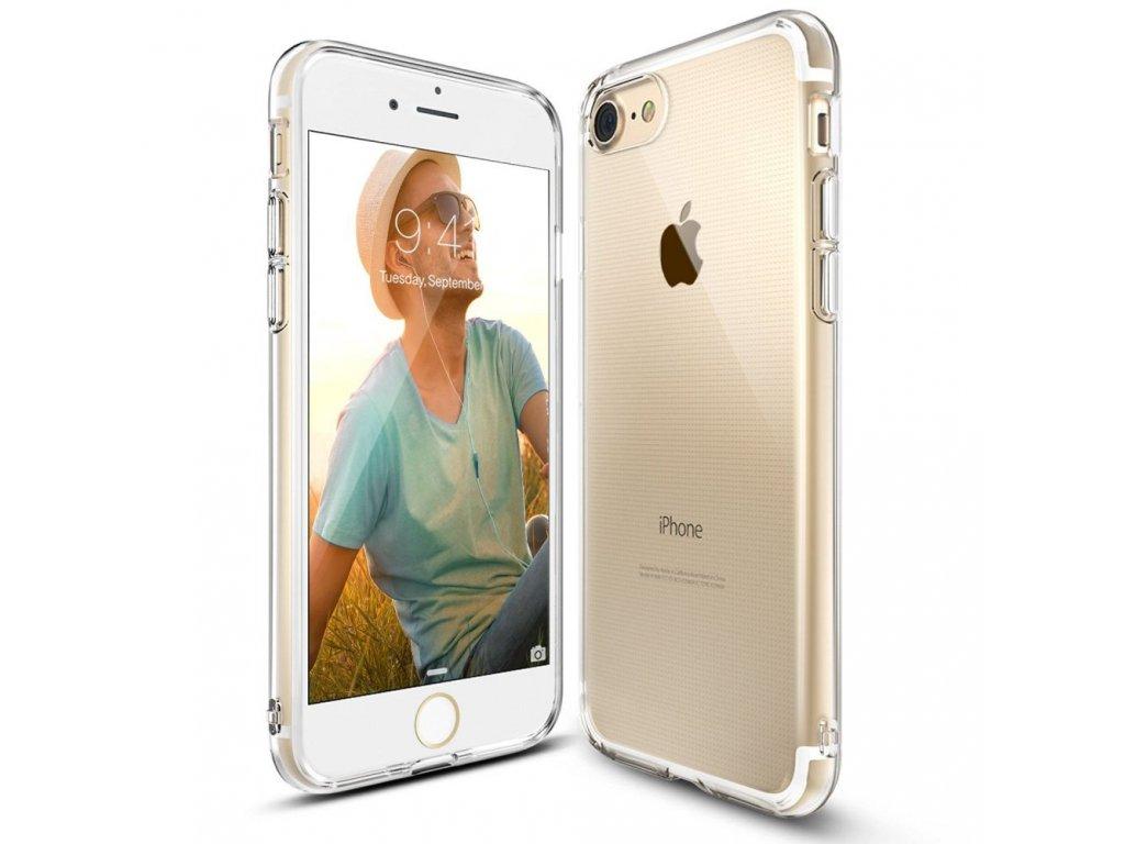 Ochranný kryt pro iPhone 7 / 8 - Ringke, Air Crystal View