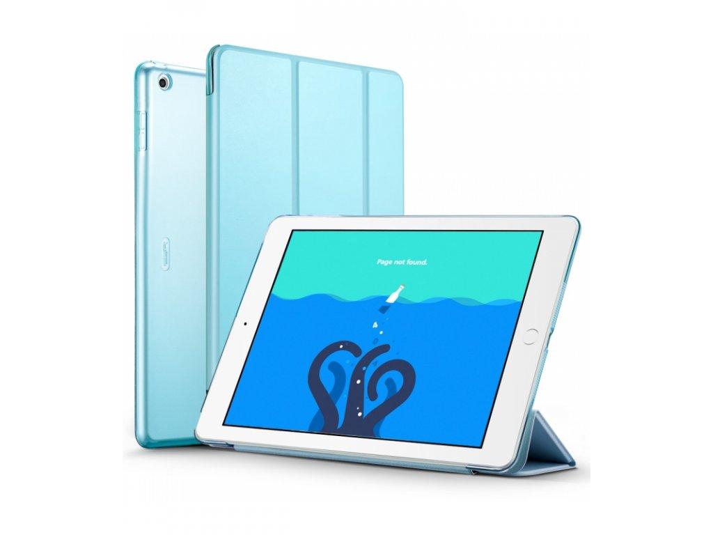 Pouzdro / kryt pro iPad 2017 / 2018 - ESR, Yippee Sky Blue