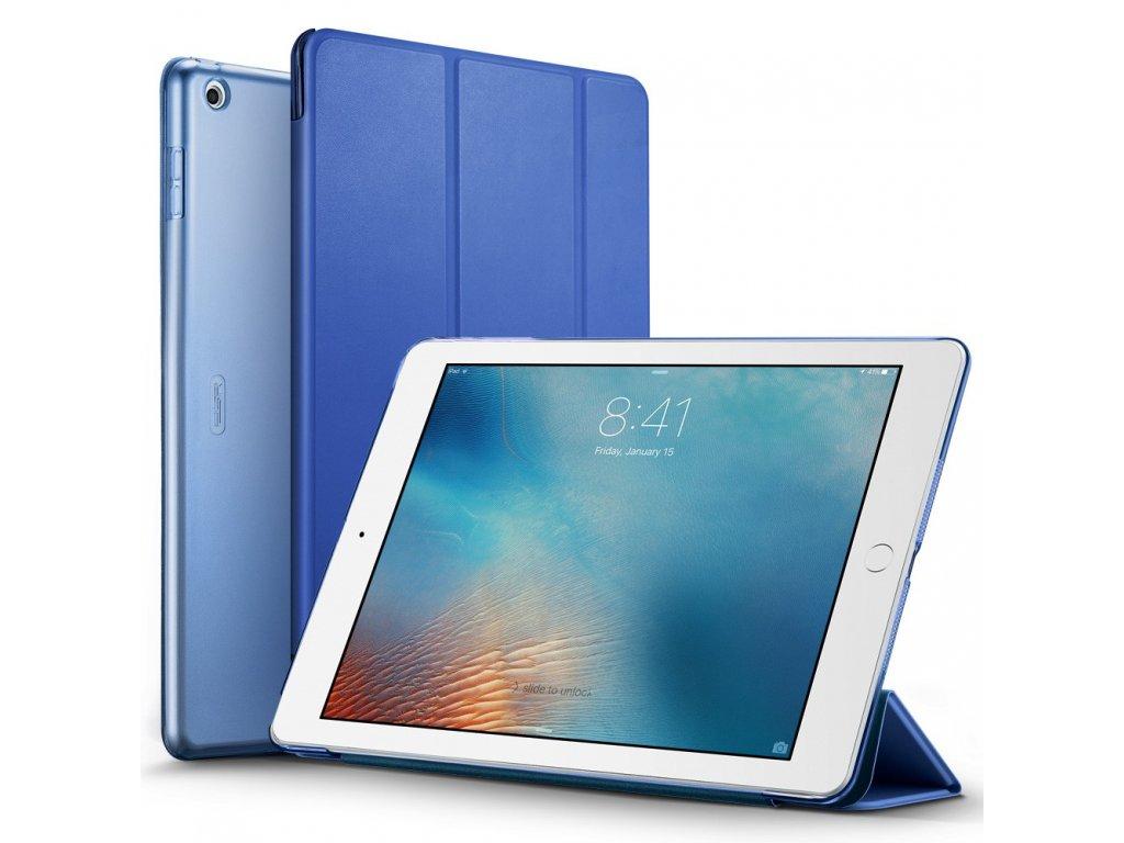 Pouzdro / kryt pro iPad 2017 / 2018 - ESR, Yippee Blue
