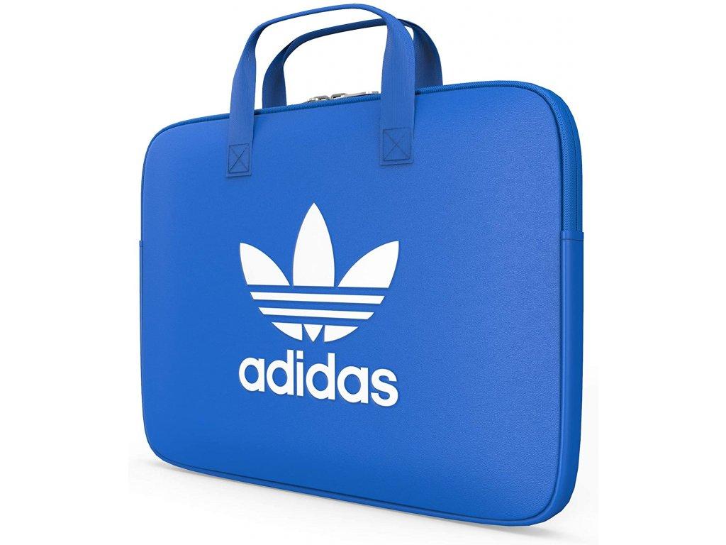 Taška na notebook - Adidas, Laptop Sleeve Blue 15