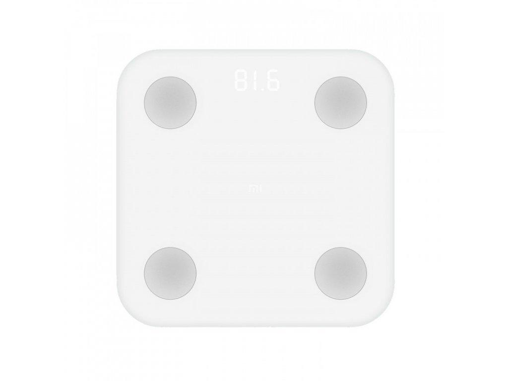 Chytrá osobní váha - Xiaomi, Mi Body Composition Scale 2