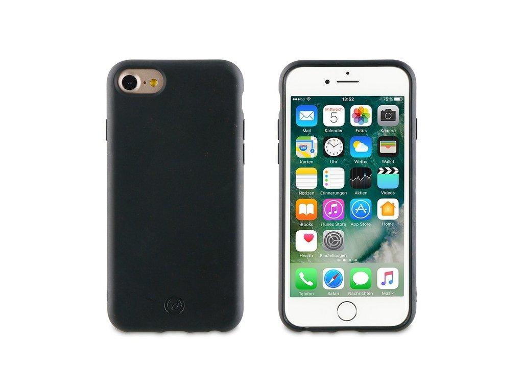Eko kryt pro iPhone 8 / 7 / 6s / 6 / SE (2020) - Muvit, Bambootek Storm