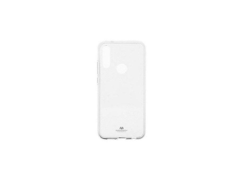 Ochranný kryt na Samsung GALAXY A20E A202F - Mercury, Jelly Transparent