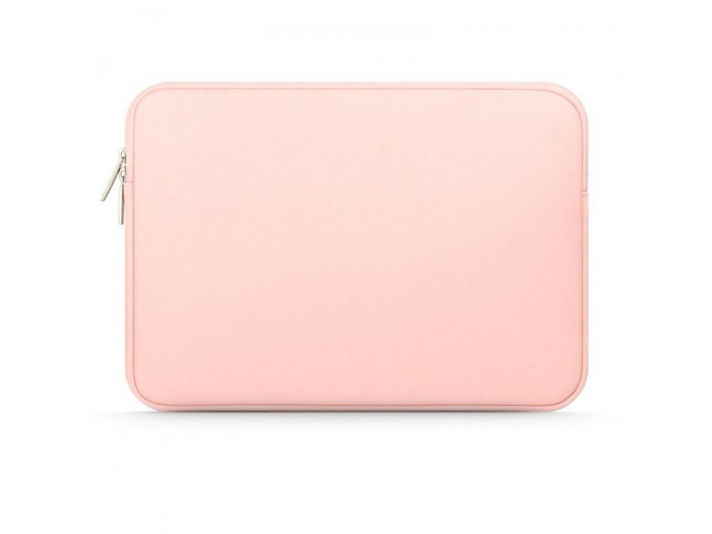Pouzdro na notebook - Tech-Protect, 13 Neoskin Pink