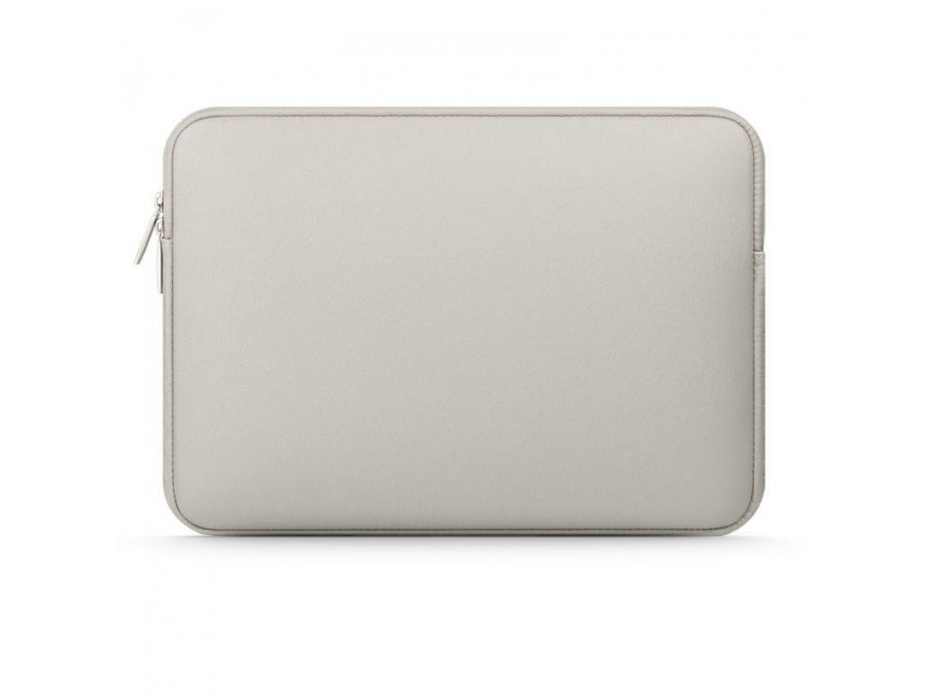 Pouzdro na notebook - Tech-Protect, 13 Neoskin Gray