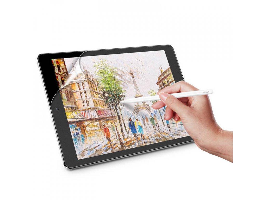 Ochranná fólie pro iPad mini 4 / 5 - ESR, Paper Like Film