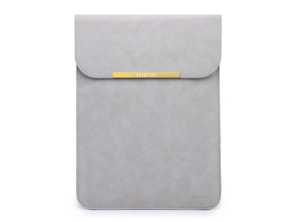 Pouzdro na notebook - Tech-Protect, 13 Taigold Gray