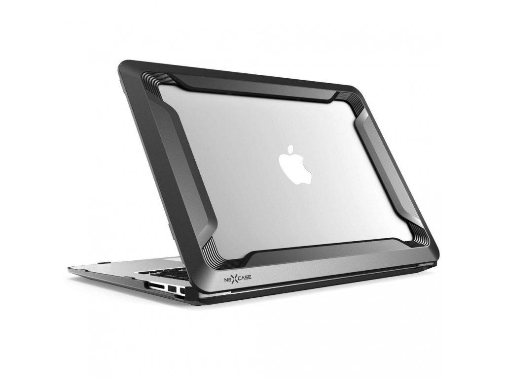 Odolné pouzdro / kryt na MacBook Air 13 (2010-2017) - Supcase, NexCase Rugged Black