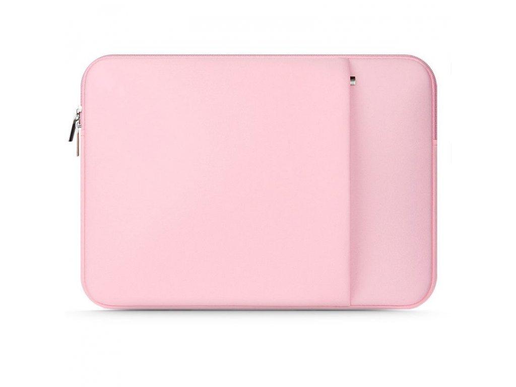 Pouzdro na notebook - Tech-Protect, 13 Neopren Pink