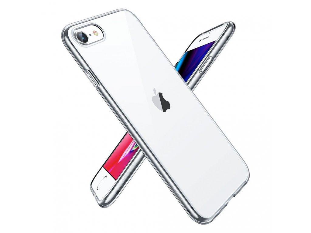Ochranný kryt pro iPhone 7 / 8 / SE (2020) - ESR, Essential Clear