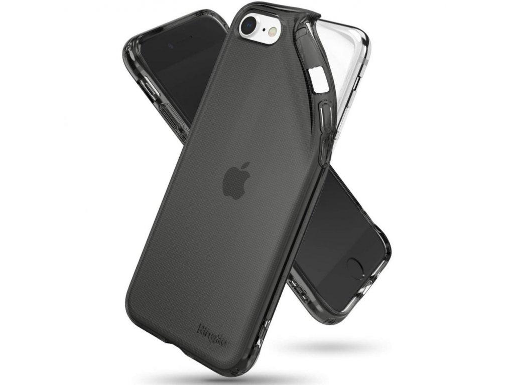 Ochranný kryt pro iPhone 7 / 8 / SE (2020) - Ringke, Air Smoke
