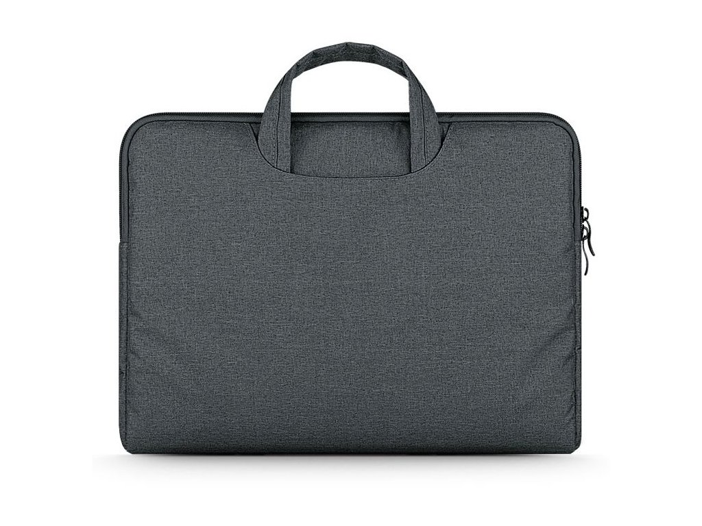 Taška na notebook - Tech-Protect, 15-16 Briefcase Dark
