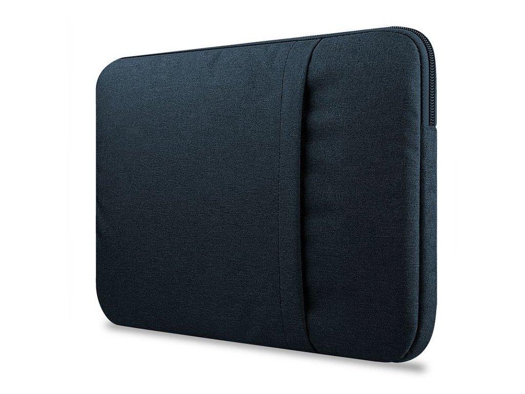 Pouzdro na notebook - Tech-Protect, 15-16 Sleeve Navy