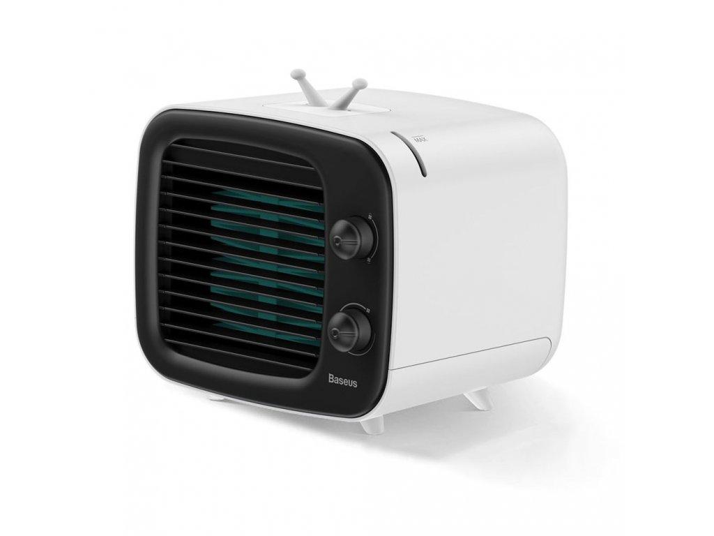 Stolní větrák - Baseus, Time Desktop Evaporative Cooler