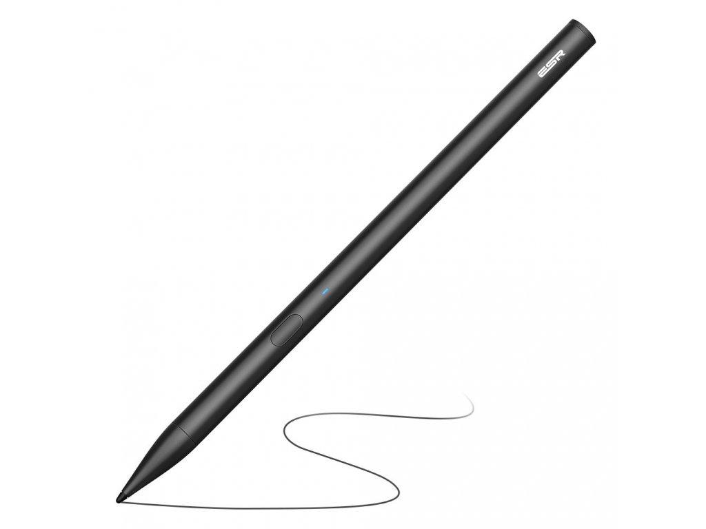 Dotykové pero / stylus - ESR, Digital Pencil for iPad Black