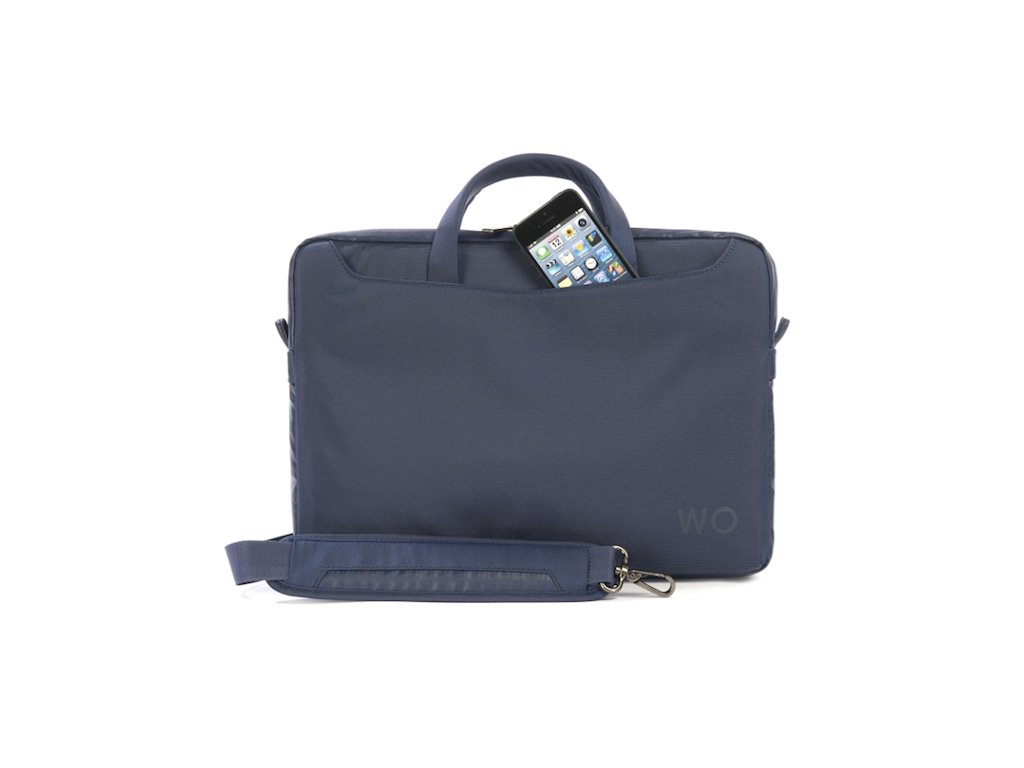 6fd755377e7a ... Taška pro MacBook Air / Pro 13 - Tucano, The New Work-Out Blue ...