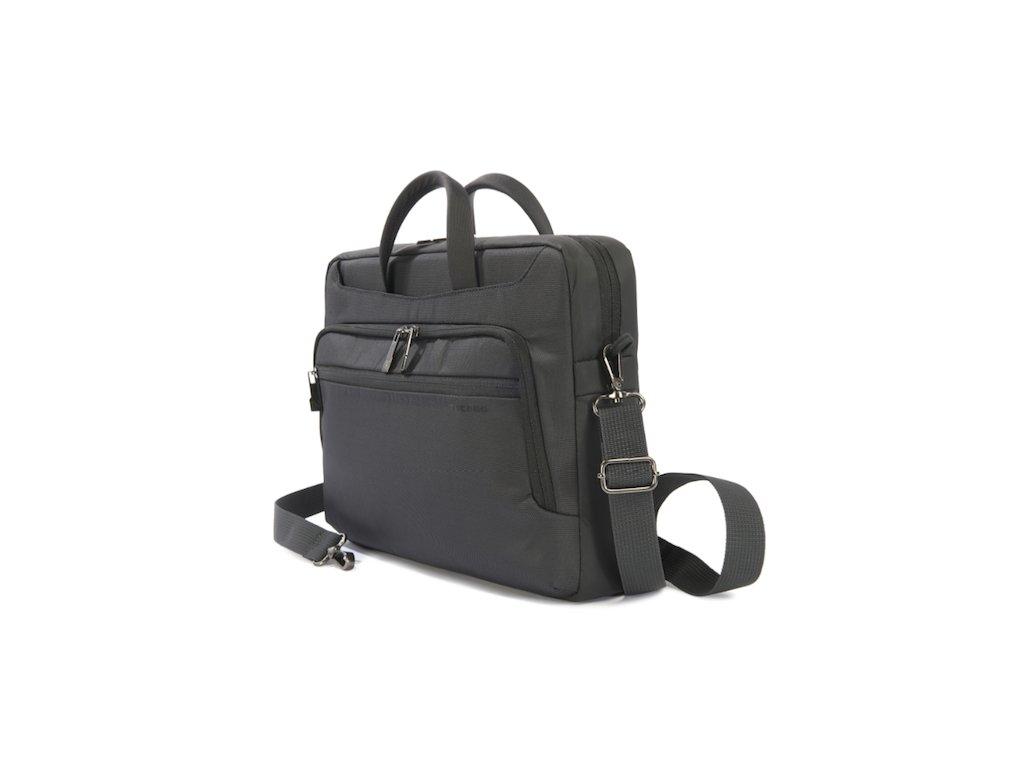 07395f773e87 Taška pro MacBook Pro 15 - Tucano, The New Work-Out Black - iPouzdro.cz