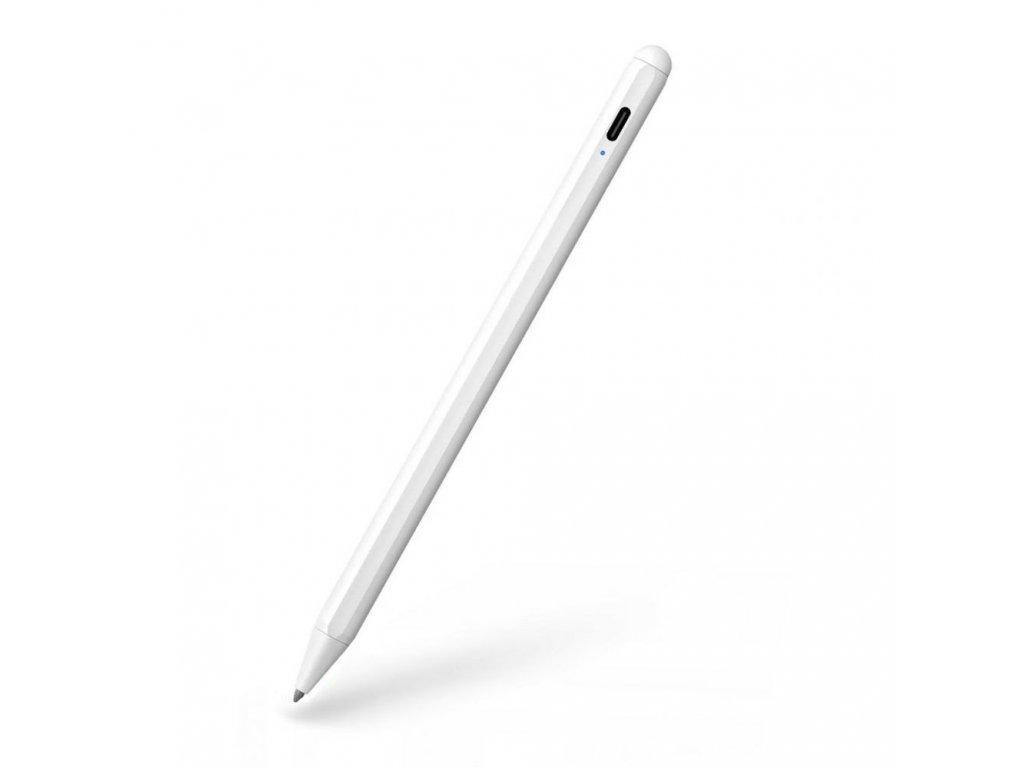 Dotykové pero / stylus - Tech-Protect, Digital Pen White