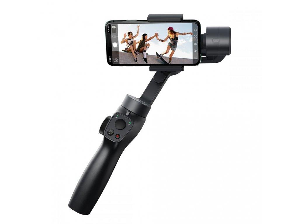 Stabilizátor / selfie tyč - Baseus Gimbal
