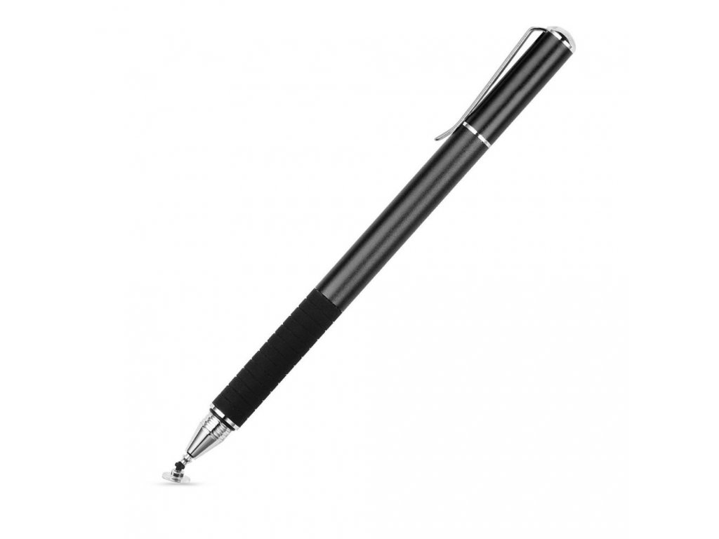 Dotykové pero / stylus - Tech-Protect, Stylus Black