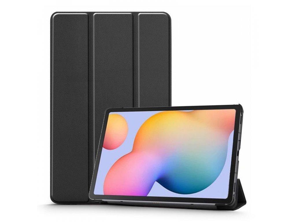 Pouzdro na Galaxy TAB S6 LITE 10.4 (2020) - Tech-Protect, SmartCase Black
