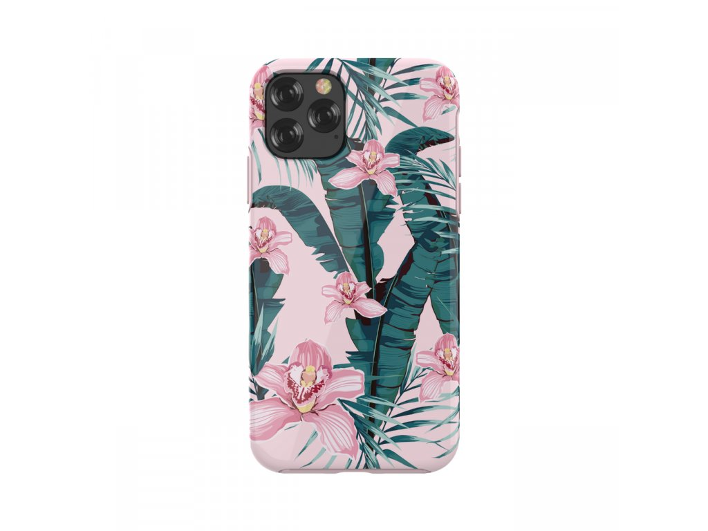 Ochranný kryt pro iPhone 11 - Devia, Perfume Pink