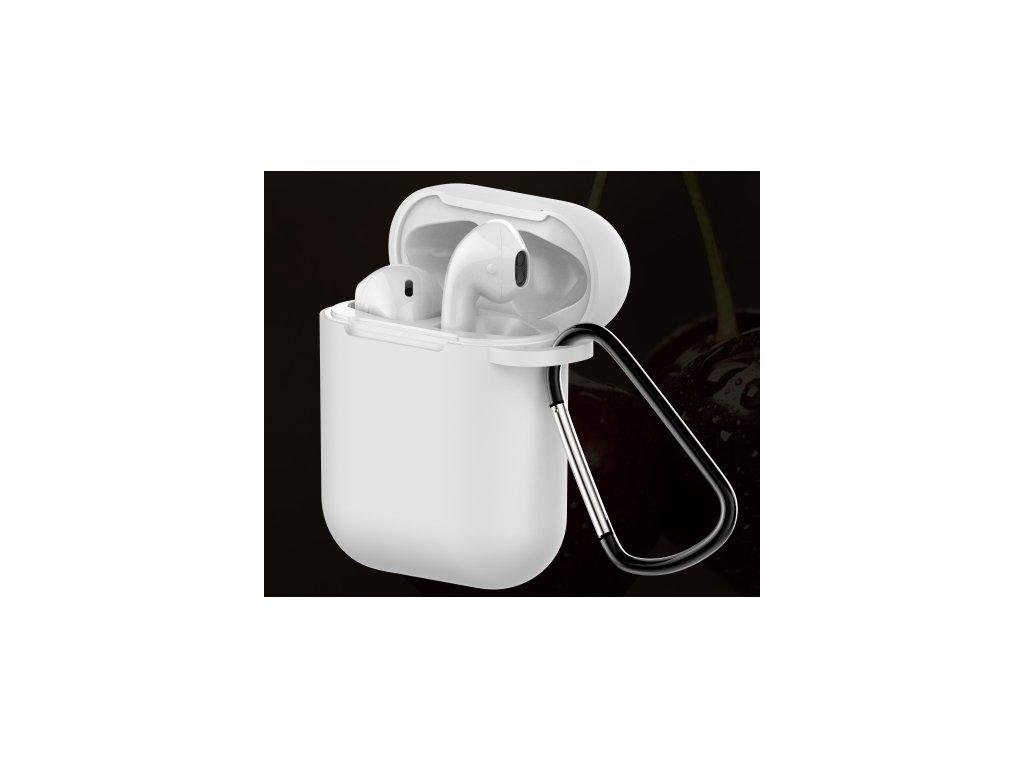 Bezdrátová sluchátka - Devia, Kintone TWS V2