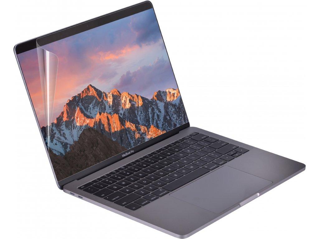 Ochranná fólie na displej pro MacBook Pro 16 (2019) - Devia, Screen Protector