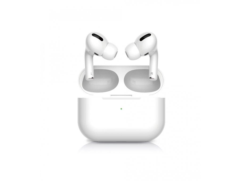 Bezdrátová sluchátka - Devia, Kintone TWS Pro