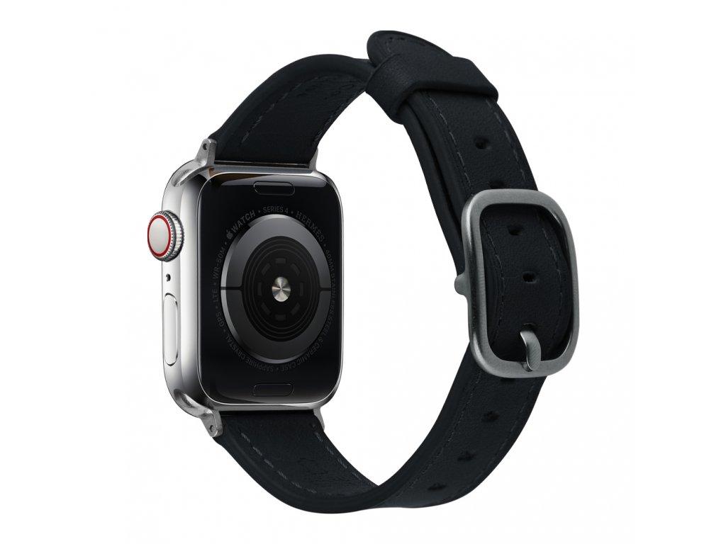 Řemínek pro Apple Watch 42mm / 44mm - Devia, Real Blue