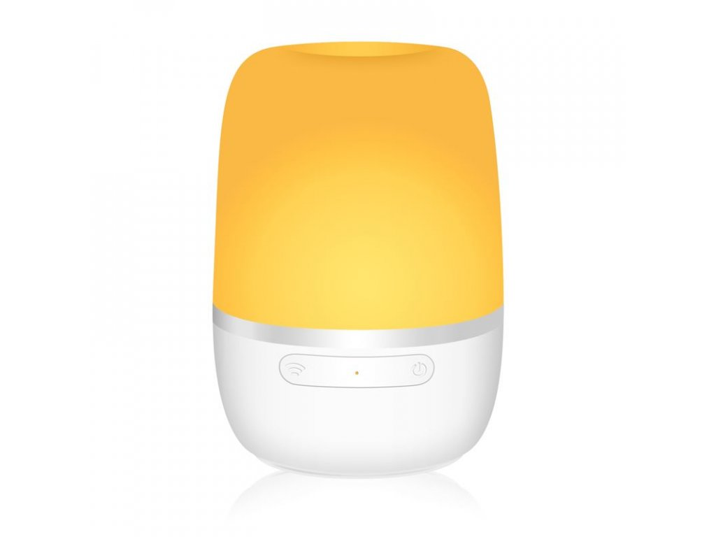 Chytrá lampička - Meross, Smart Wi-Fi Ambient Lighting