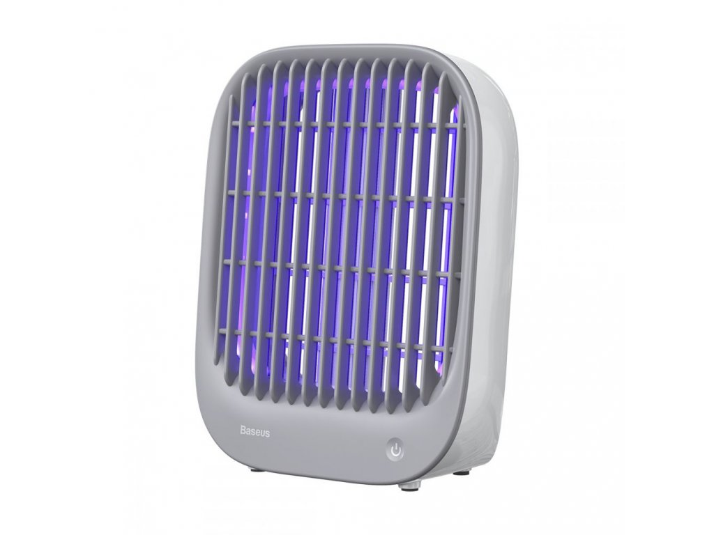 Lampa / lapač hmyzu - Baseus, Baijing Mosquito Killing Lamp