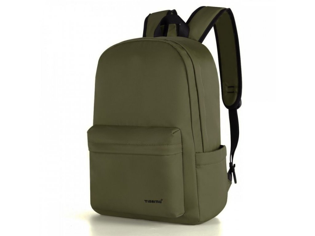 Městský batoh 15.6'' - Tigernu, T-B3249A Green