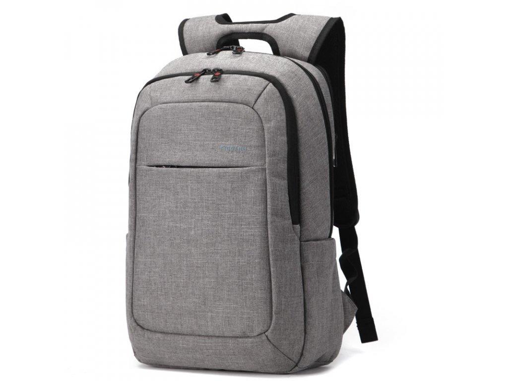 Městský batoh 15.6'' - Tigernu, T-B3090A Gray