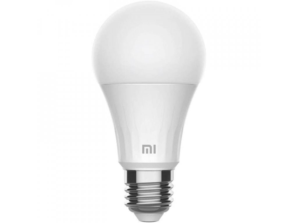 Chytrá LED žárovka - Xiaomi, Mi Smart Bulb