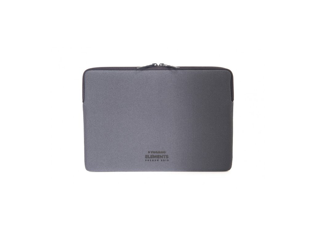Pouzdro pro MacBook 12 - Tucano, New Elements Space Gray