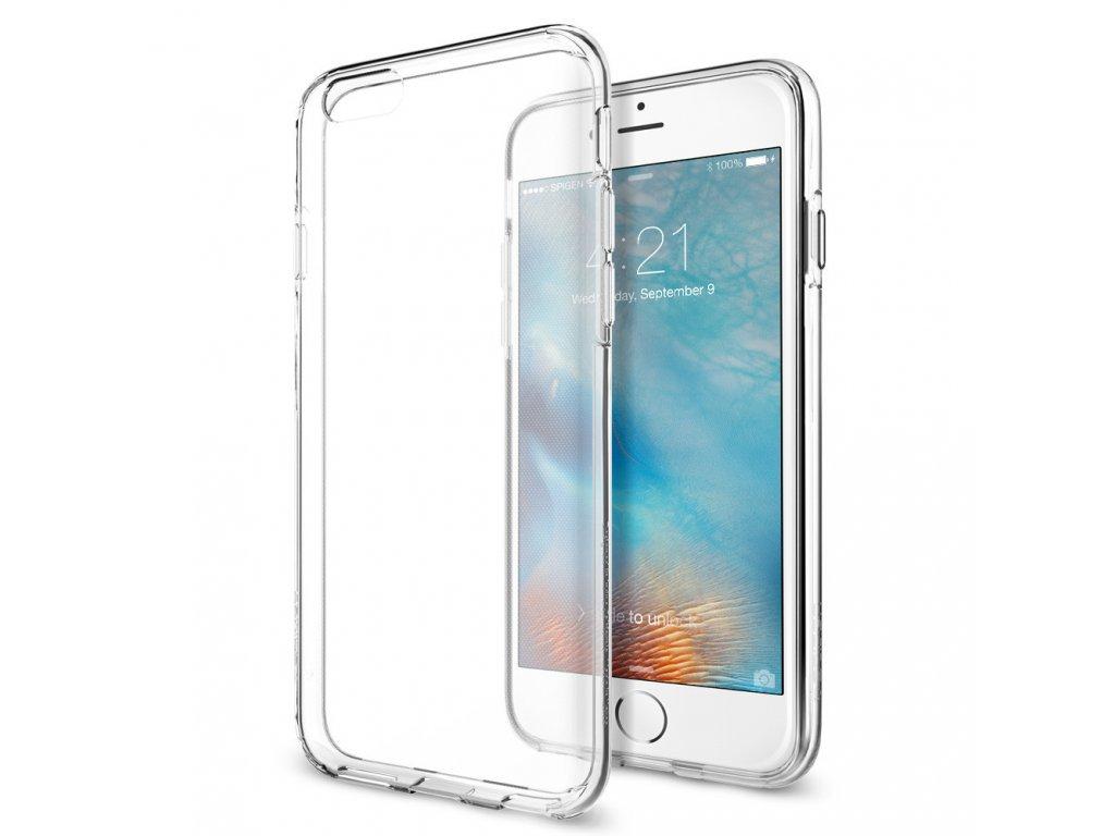 Pouzdro / kryt pro Apple iPhone 6 / 6S - Spigen, Liquid Crystal