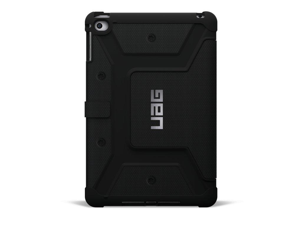 Pouzdro / kryt pro Apple iPad mini 4 - UAG, Folio Black